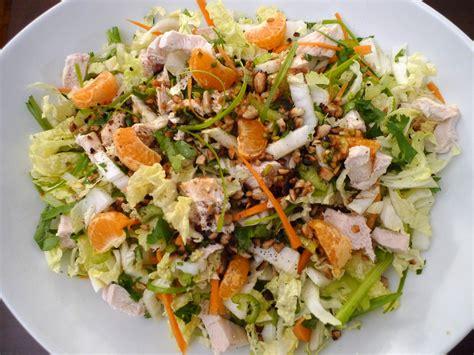 chicken salad chinese chicken salad food comas