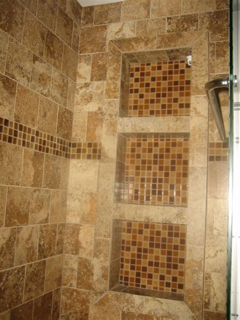 tile bathroom walls ideas 30 pictures of bathroom wall tile 12x12