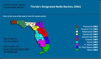 Orlando Dma Map by Lost Paradise Fl