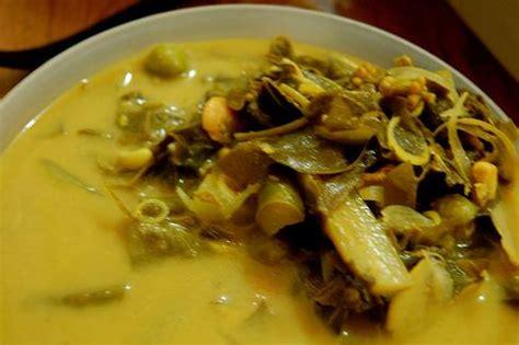 makanan tradisional khas  aceh jagat resep