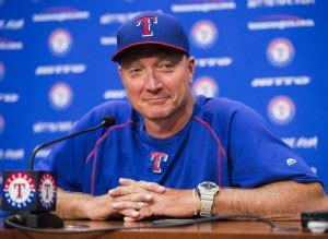 jeff banister jeff banister speaking fee and appearance availability athletepromotions com