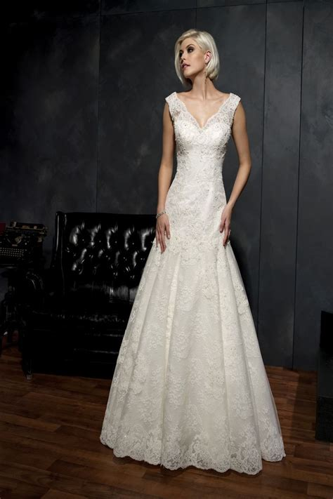 Kenneth Winston Wedding Gowns » Home Design 2017