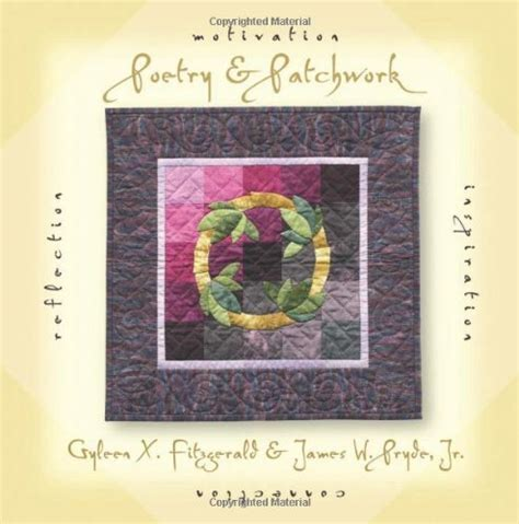 Poetic Patchwork - many books just launched on usa marketplace