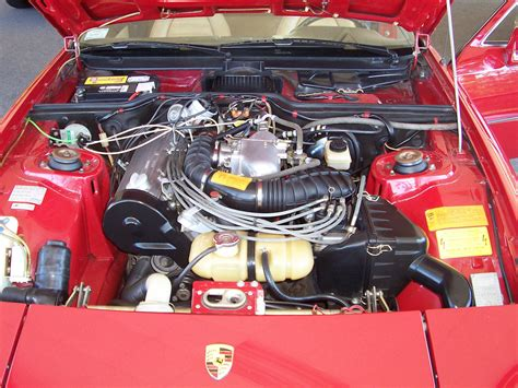 Porsche 924 Motor by 1977 Porsche 924 Engine Wallpaper 1024x768 21900