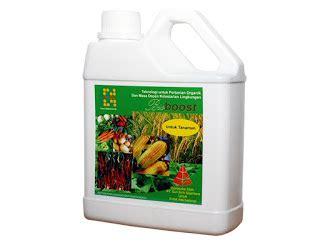 Pupuk Cair Bioboost bioboost
