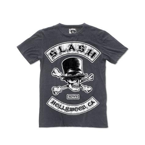 Tshirt The Slash jam session slash shirt