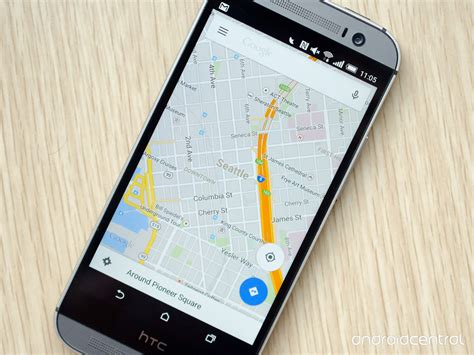 Android Central by Maps And Earth What S The Difference