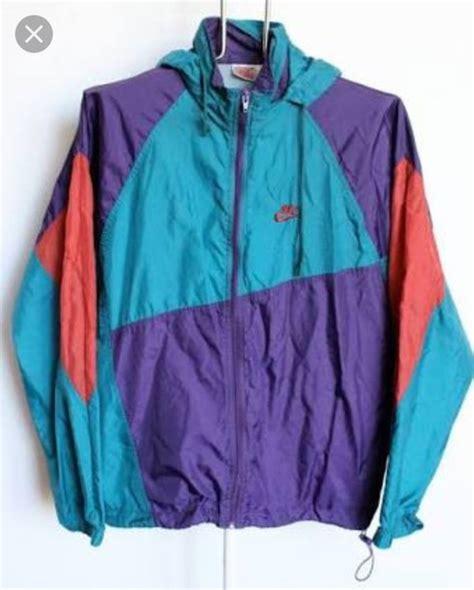 colorful nike jacket jacket nike windbreaker 90s windbreaker colorful