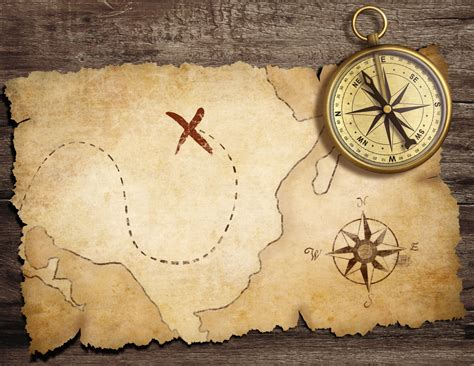 Treasure Hunt national scavenger hunt day is coming brain