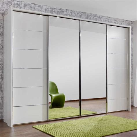 Wardrobe Doors Without Handles by Manhattan 200cm Wardrobes Without Drawers Furniture For Modern Living
