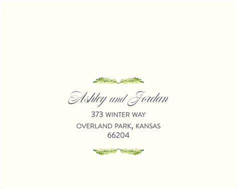 Wedding Card Envelope Wording by Wedding Rsvp Wording Ideas