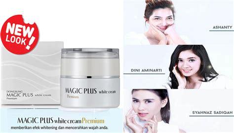 Pemutih Magic Plus magic plus white kosmetik alami dari teknologi
