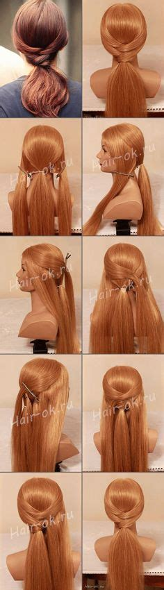 a and easy hairstyle i can fo myself 1000 images about fabulous and simple hair you can do