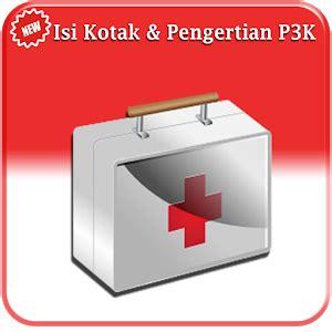 Kotak P3k Dan Isi isi kotak dan panduan p3k apk to pc