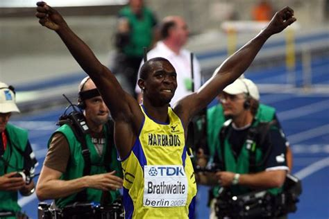 Barbados Birth Records Brathwaite Profile Iaaf Org