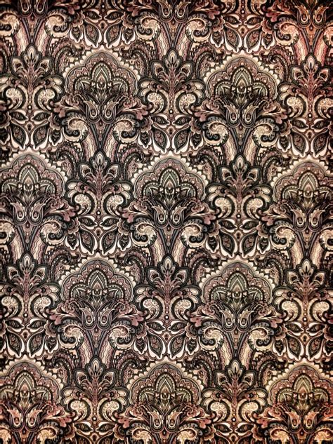 vintage wallpaper pattern wallpaper vintage wallpaper 2