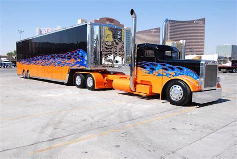 customized truck truck drivers u s a january 2014