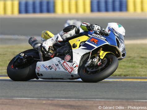 Motorrad Magazin No 11 by 24h Du Mans Moto 2011 Victoire De La Kawasaki N 176 11 D Une