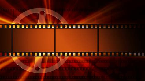 background film films and film reel with shine hi res video 24725276