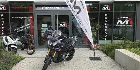 Honda Motorrad Pasing by Portfolio Archiv Fahrschule M1