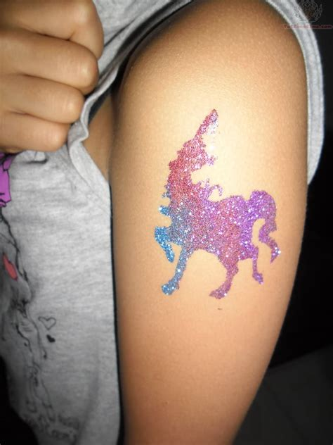 galaxy unicorn tattoo pictures to pin on pinterest