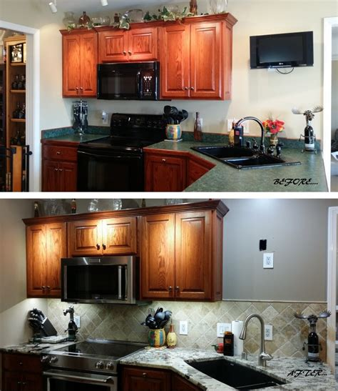 countertops with cherry cabinets best granite countertops for cherry cabinets