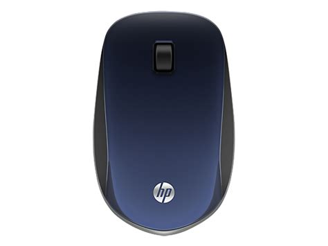 Mouse Hp hp z4000 blue wireless mouse hp 174 official store