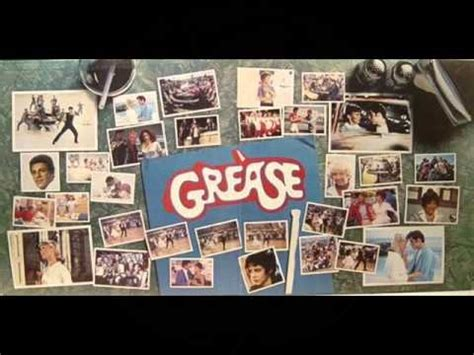 Grease Tears On Pillow by 1000 Images About Tell Me More Tell Me More On