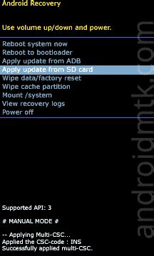 Switch Volume On Samsung I8160 how to root samsung galaxy ace 2 gt i8160