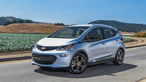 Chevrolet Volt 2020 2020 chevrolet volt changes 2019 2020 chevy