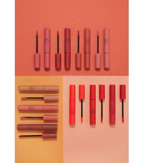 3ce Lip Tint Lip Tint Lipstick box korea 3ce velvet lip tint 4g best price and fast shipping from box korea