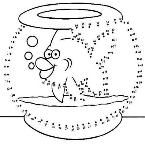 90 dibujos para unir puntos del 1 al 100 material de 90 dibujos para unir puntos del 1 al 100 material de