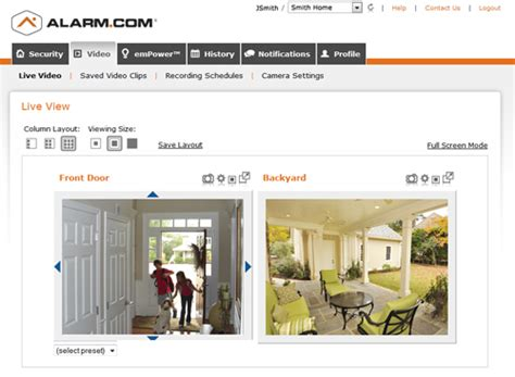 security home security cameras dallas tx