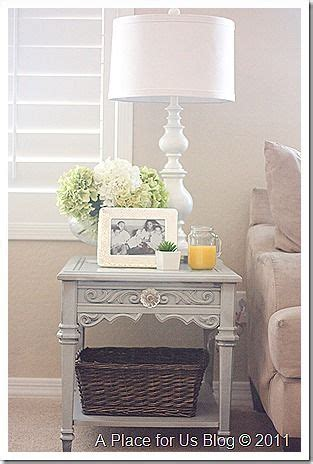how to decorate a side table in a living room decorating a side table weifeng furniture