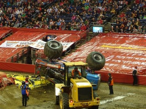 17 Best images about Monster trucks on Pinterest   Monster