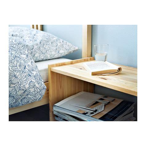 Meja Nightstand Nakas ikea r rast bedside table meja kecil nightstand