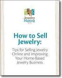 make and sell jewelry from home biz helps on for business business