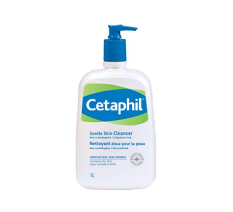 Termurah Cetaphil Gentle Skin Cleanser 250 Ml gentle skin cleanser 250 ml fragrance free cetaphil