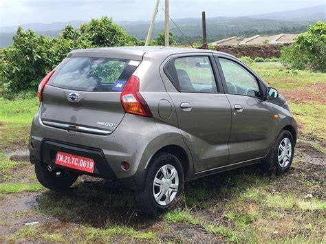 datsun go engine specification datsun redi go 1 0 price review specifications mileage