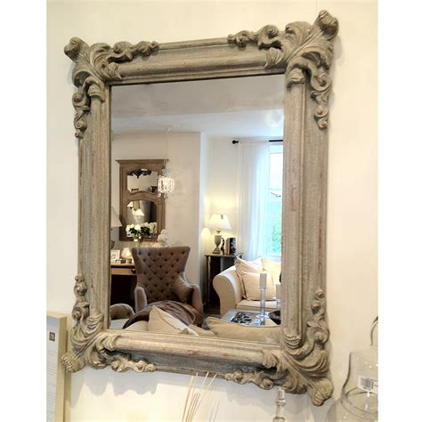 the french bedroom company acanthus french mirror french bedroom company