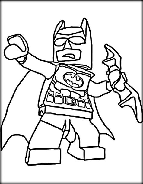 lego batman coloring pages games superhero batman coloring pages for boys color zini