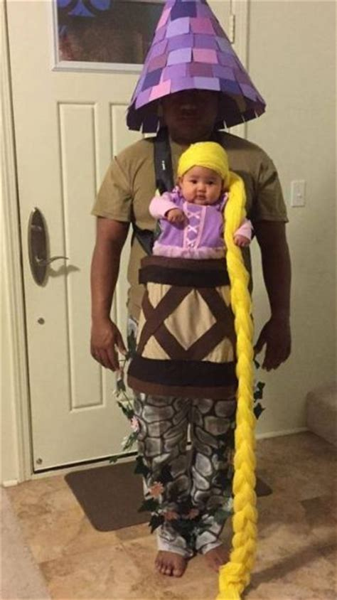 cute baby wearing halloween costumes