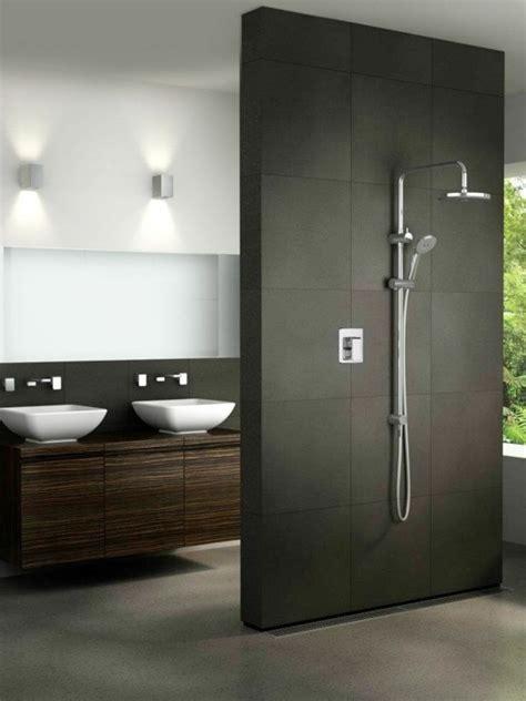 Badezimmer Mit Trennwand by Moderne Badezimmer Ideen Coole Badezimmerm 246 Bel