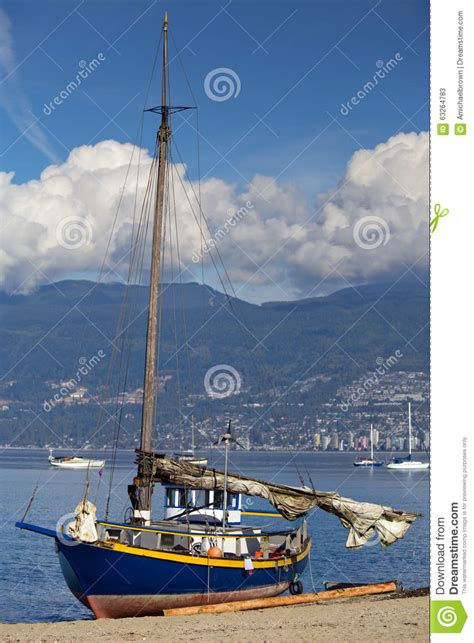 sailboats vancouver sailboat vancouver harbour harbor