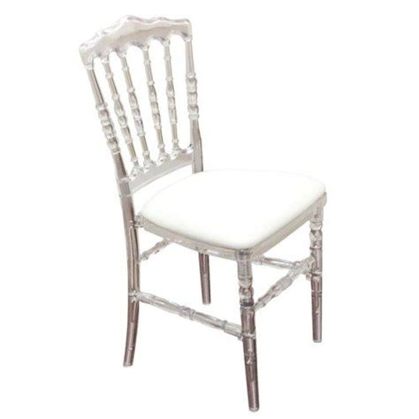 Chair Rentals For Wedding by Clear Napoleon Chair Mtb Event Rentals