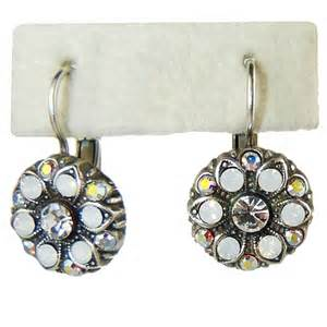 mariana handmade swarovski earrings 1401 001 opal