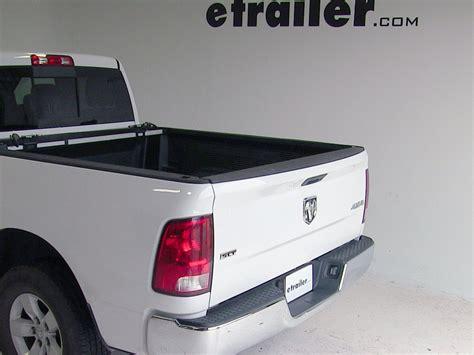 thule truck bed rack thule bed rider locking aluminum 2 bike carrier truck