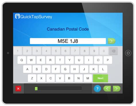Canadian Postal Code Lookup Canadian Postal Code Quicktapsurvey Help Center