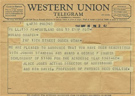 Authorization Letter Western Union זמן מד מן עונה 6 פרק 13 יש לי סיכוי להינצל זמן מד מן
