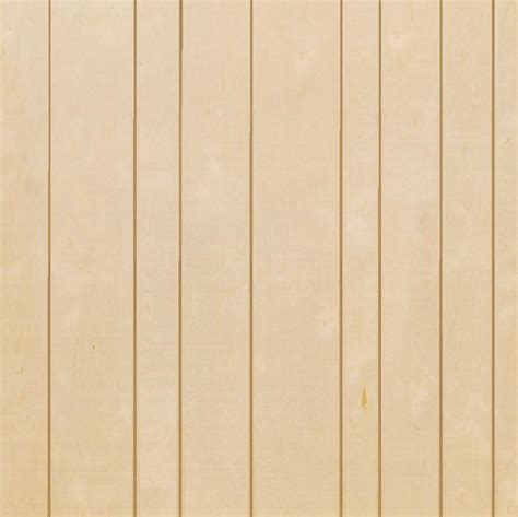 high siding wall paneling 9 groove unfinished birch veneer